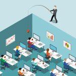 La subtilité est de mise pour recruter les nouveaux talents du numérique !
