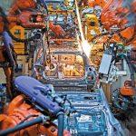 La relocalisation, d'abord une question d'automatisation?
