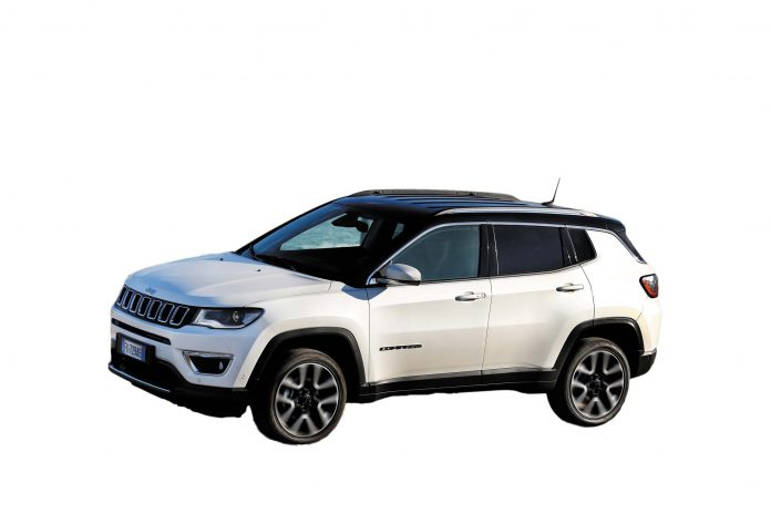 nouvelle jeep compass jolie mais peu agile ecor seau business. Black Bedroom Furniture Sets. Home Design Ideas