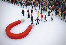 Les agences de dev' comme aimants dans le processus d'attractivité territoriale
