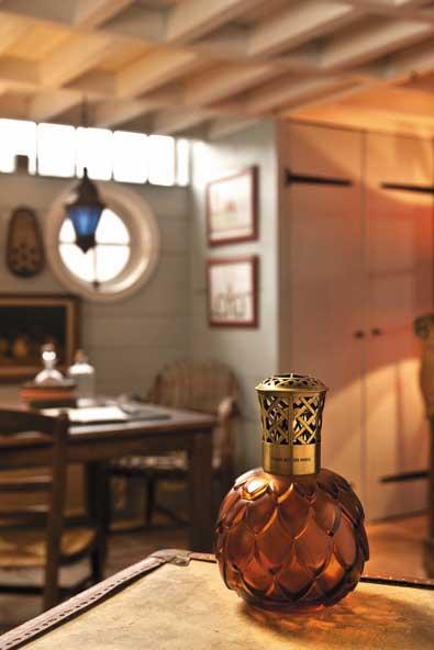 lampe berger nest pas une entreprise familiale lhistoire de la marque dpose en 1898 est fortement lie lhistoire des cessions et des reprises