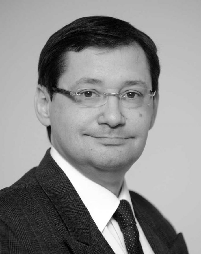 Jean-Luc Ginder Economiste*
