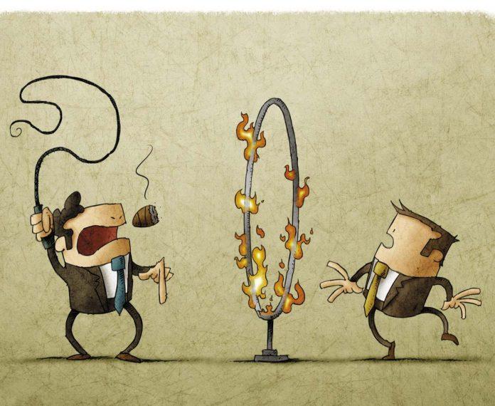 Certains n'ont pas encore saisi que le management de talents se fait toujours plus bienveillant…