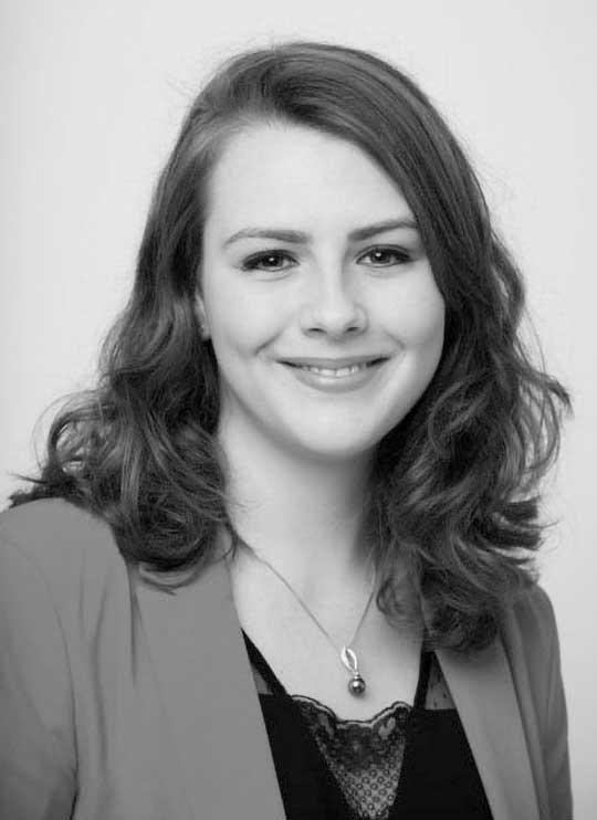 Sarah Lafleur, IFAG Paris