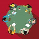 La réussite d'un tour de table ? Mieux vous projeter pour mieux rassurer