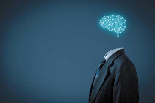 Demain, des pensées qui pourront être lues et enregistrées par une IA ?