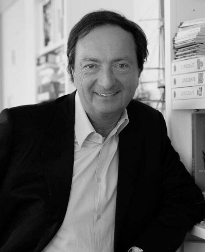 Michel-Edouard Leclerc Président-directeur général d'E.Leclerc et président de NEOMA Business School