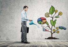 Le nouveau réflexe dans l'air du temps? Investir dans l'éco réelle.