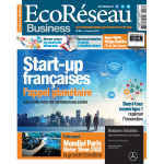 EcoRéseau Business n°54 Octobre 2018