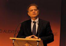 Jean-Pierre Landau, sous-gouverneur de la Banque de France : il craint une régulation prématurée