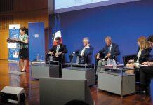 Le 9 juillet 2018, au ministère de l'Économie et des Finances, l'on a débattu des défis économiques auxquels l'Europe doit encore faire face…