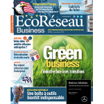 EcoRéseau Business n°55 Novembre 2018