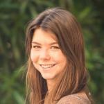 Lucille Ladurelle, étudiante Audencia Business School