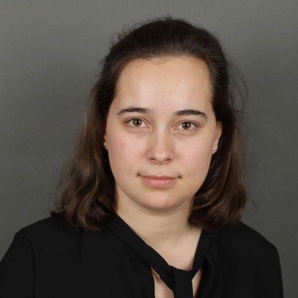 Claire de Saint-Quentin, Étudiante Audencia Business School