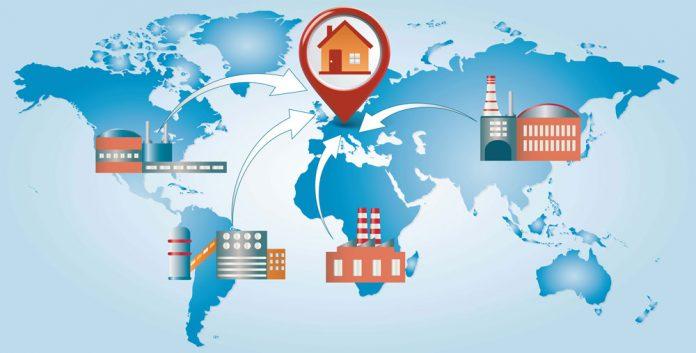 De la globalisation � la localisation ?