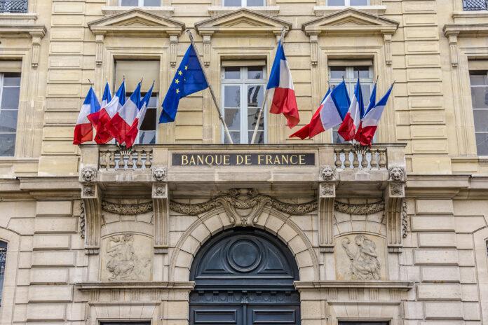 La Banque de France souhaite réglementer le bitcoin et autres cryptomonnaies.