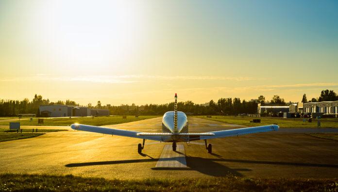 Safetyn propose des solutions pour sécuriser les vols des pilotes et améliorer leurs performances