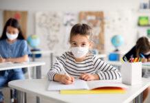 Dès le 4 octobre et dans certains départements, les enfants du primaire pourront ne plus porter le masque