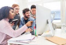 Les PME ne doivent pas négliger leur site Internet pour recruter